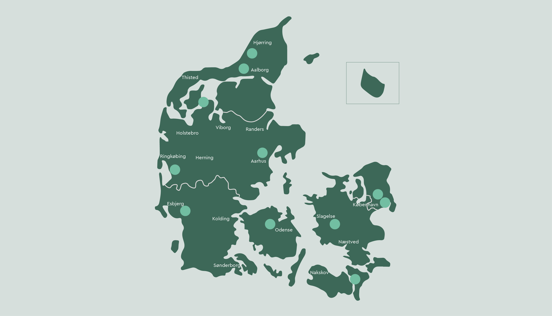 fartkontrol og stærekasser i danmark